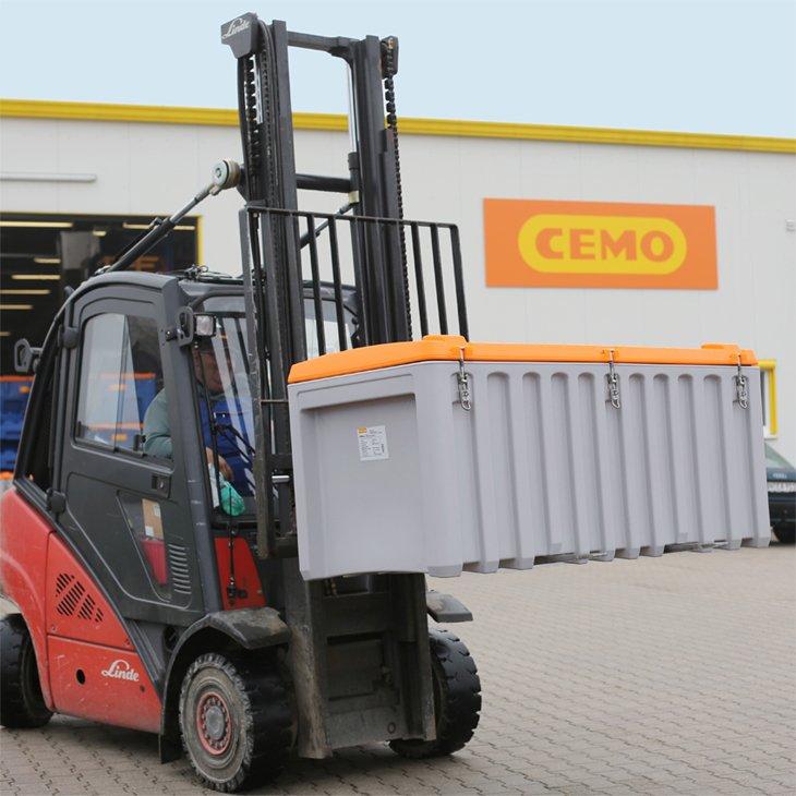 CEMO CEMbox