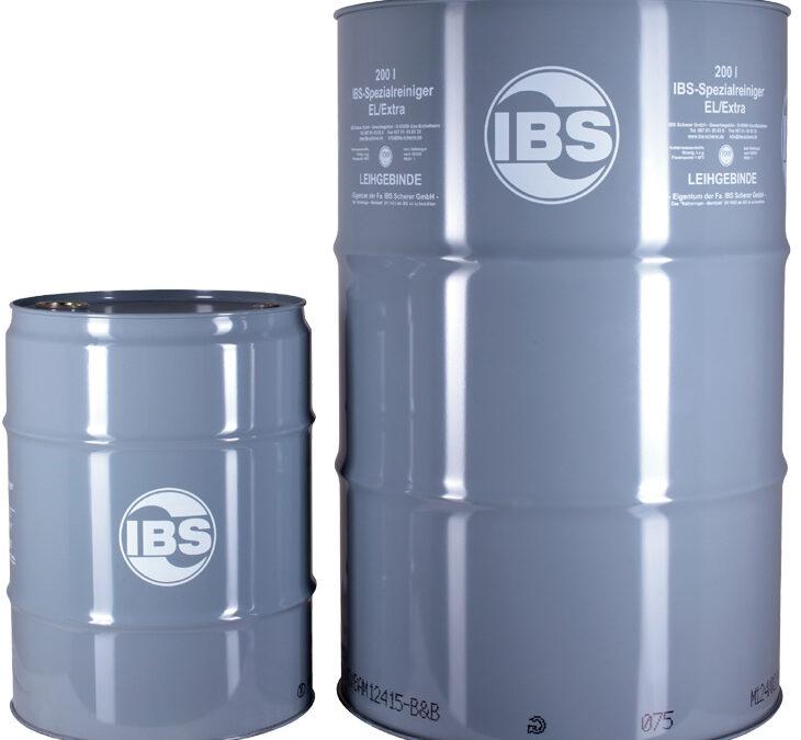 IBS Spezialreiniger EL / Extra