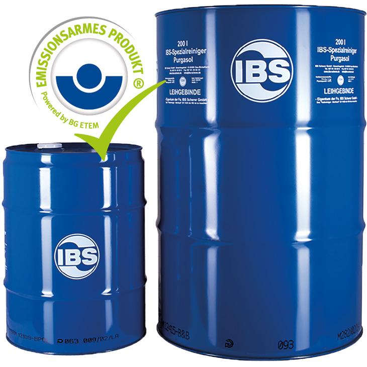 IBS-Spezialreiniger Purgasol_50 200 Liter_EAP Kopie